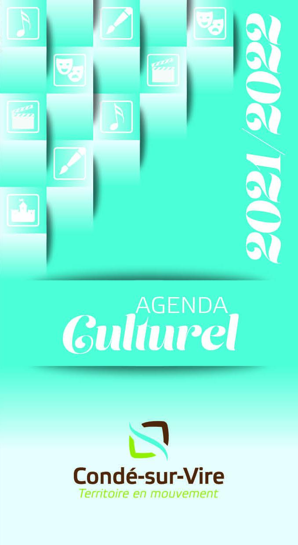 CONDE AGENDA CULTUREL 21 22 1